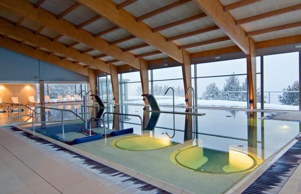 фото отеля Sercotel Hotel & Spa La Collada изображение №41