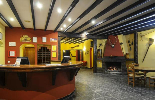 фотографии Hotel GHM Monachil изображение №16