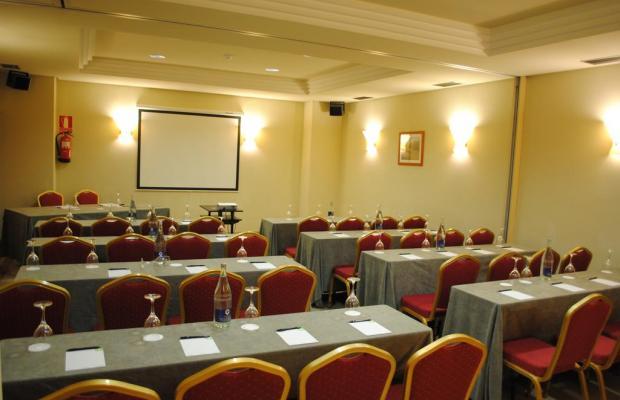 фотографии Gran Hotel de Ferrol (ex. Hesperia Ferrol) изображение №20
