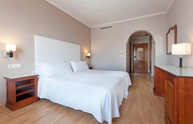 фото Tryp Melilla Puerto Hotel изображение №10