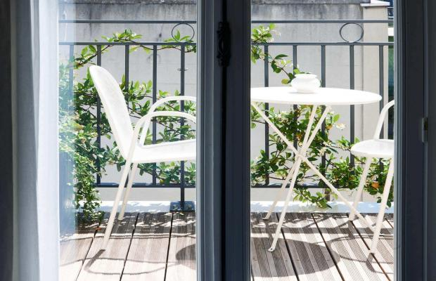 фото отеля Amastan Paris (ex. Pavillon Montaigne) изображение №21