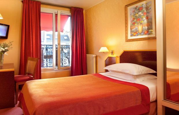 фотографии отеля Paix Republique Paris изображение №15