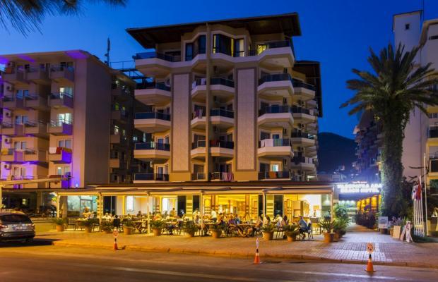 фотографии Feria Kleopatra Ada Beach Hotel изображение №28