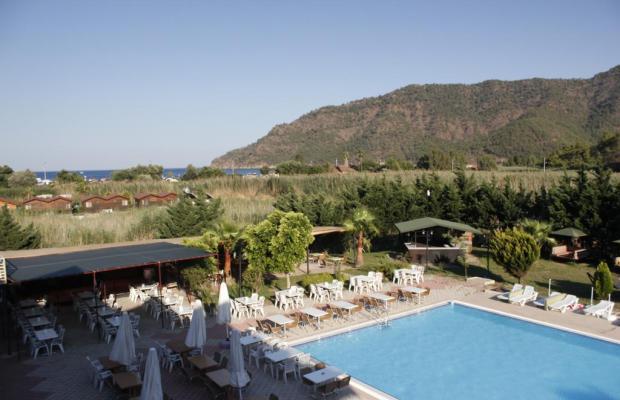 фотографии Adrasan Klados Hotel (ex. Adrasan Bay Hotel; Hakan Minel Resort) изображение №12