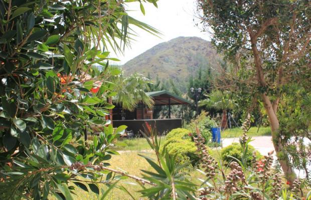 фото отеля Adrasan Klados Hotel (ex. Adrasan Bay Hotel; Hakan Minel Resort) изображение №5