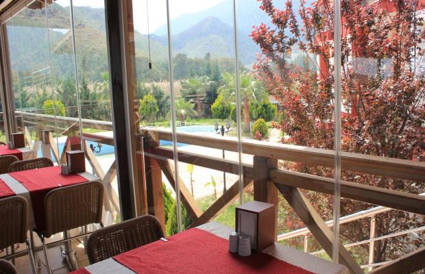 фото Adrasan Klados Hotel (ex. Adrasan Bay Hotel; Hakan Minel Resort) изображение №2