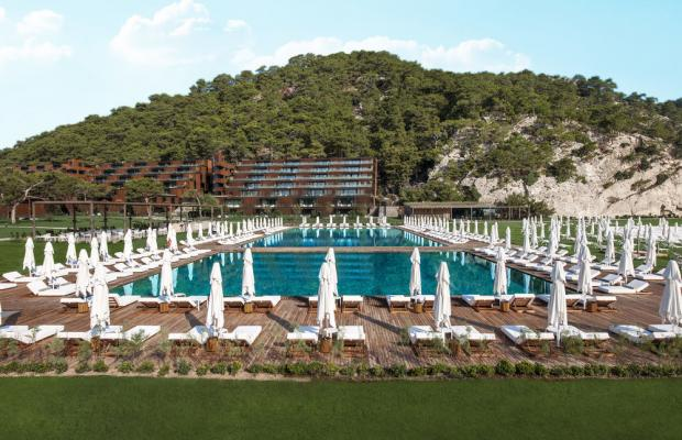 фотографии Maxx Royal Kemer Resort & Spa изображение №56