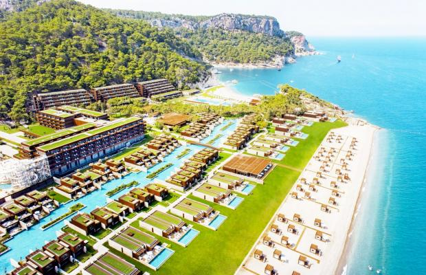 фото Maxx Royal Kemer Resort & Spa изображение №2
