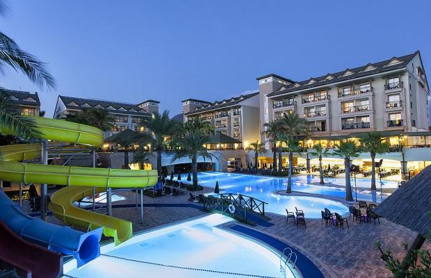фото Alva Donna Beach Resort Comfort (ex. Amara Beach Resort) изображение №46