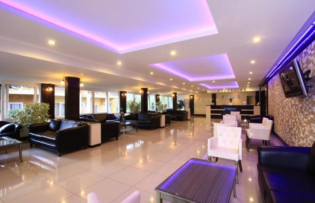 фото отеля Seker Resort изображение №21