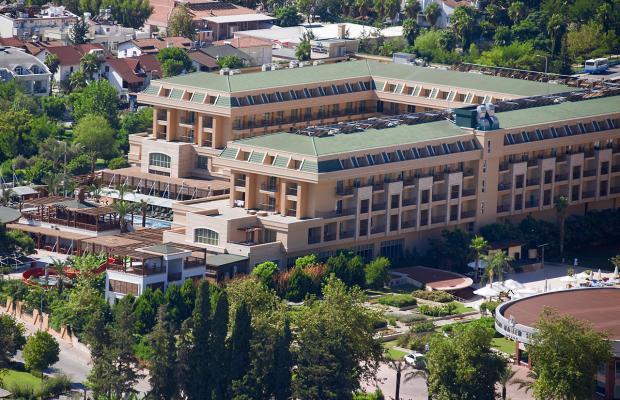 фото отеля Crystal Hotels De Luxe Resort & SPA изображение №21