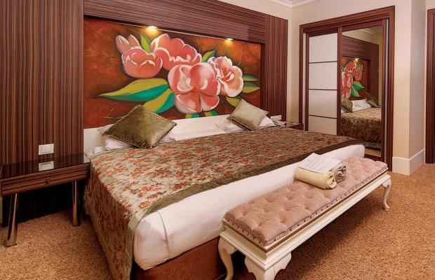 фотографии отеля Crystal Hotels De Luxe Resort & SPA изображение №11