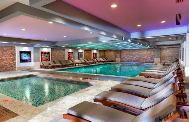 фото Crystal Hotels De Luxe Resort & SPA изображение №10