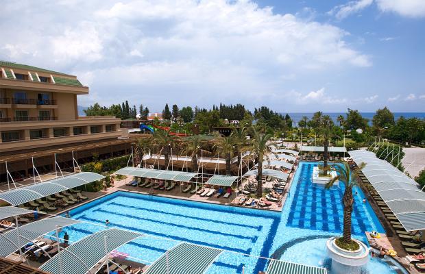 фотографии Crystal Hotels De Luxe Resort & SPA изображение №4