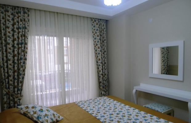 фотографии отеля Emerald Green Residence изображение №27