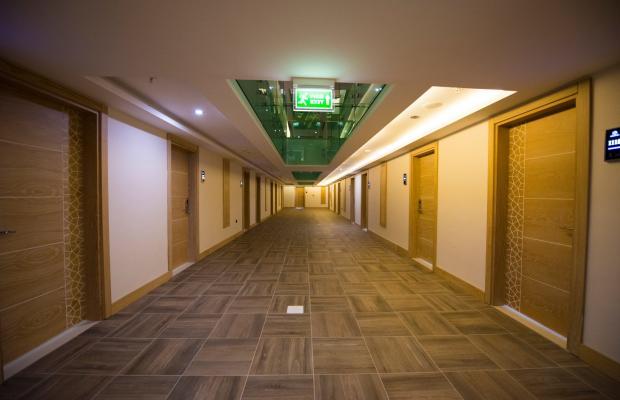 фотографии отеля Selcukhan изображение №11