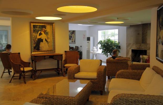 фотографии отеля St. Nicholas Park изображение №15