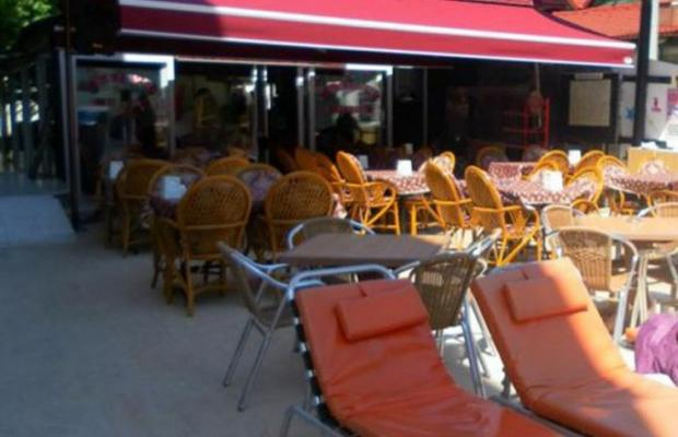 фотографии отеля Kaan Apart изображение №15
