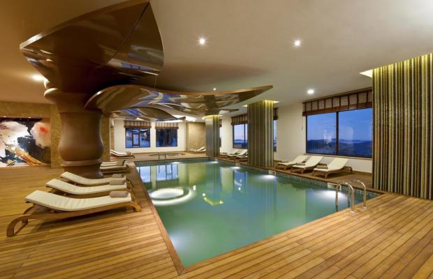 фотографии отеля Kaya Palazzo Ski & Mountain Resort изображение №35