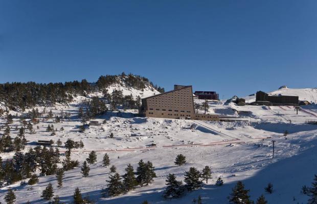 фото отеля Kaya Palazzo Ski & Mountain Resort изображение №1