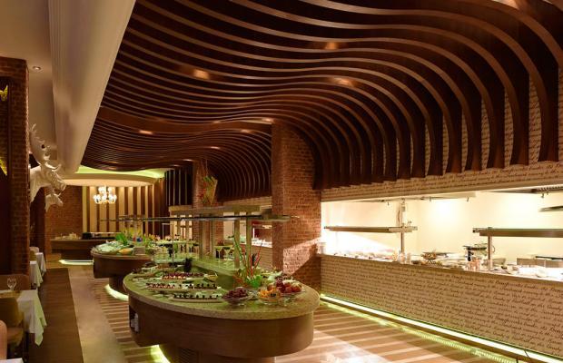 фото отеля Kaya Palazzo Ski & Mountain Resort изображение №5