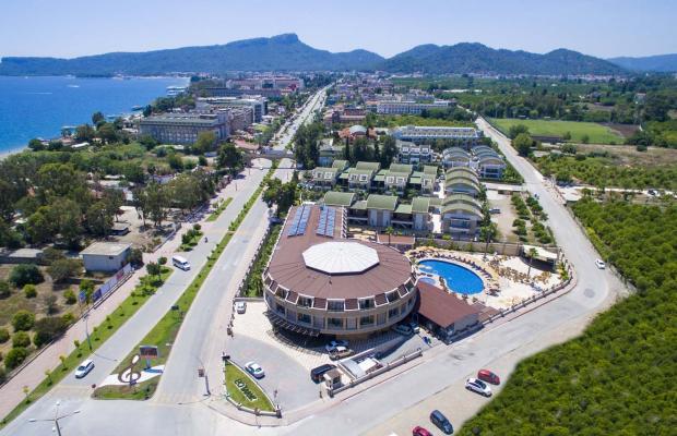 фотографии Botanik Resort Hotel изображение №32