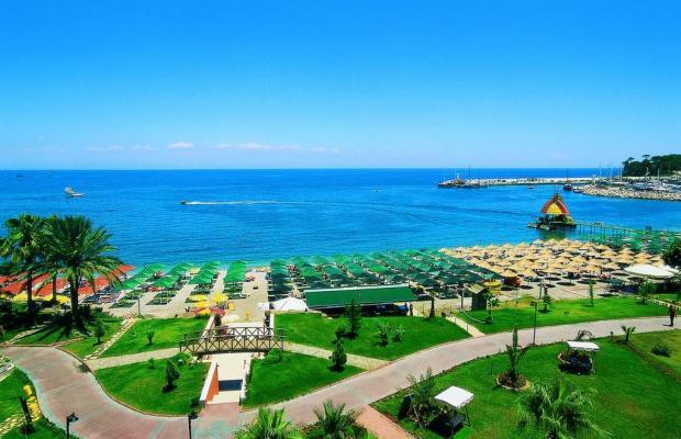 фото отеля Hotel & Beach Dragos изображение №17