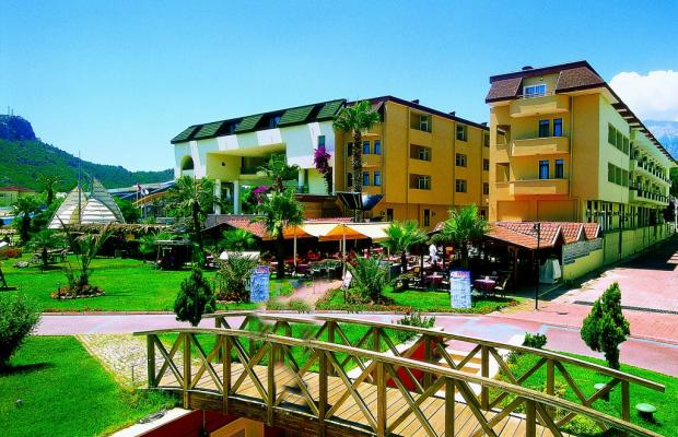 фото отеля Hotel & Beach Dragos изображение №9