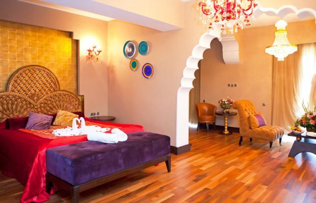 фотографии отеля Spice Hotel & Spa изображение №35