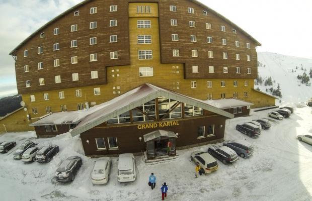 фото отеля Grand Kartal изображение №1