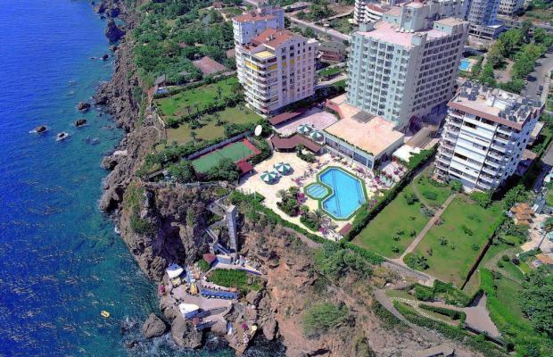 фото отеля Antalya Adonis (ex. Grand Adonis) изображение №1