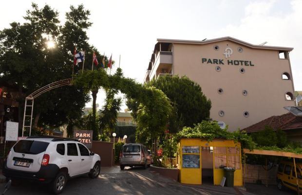 фото отеля Park Hotel изображение №13