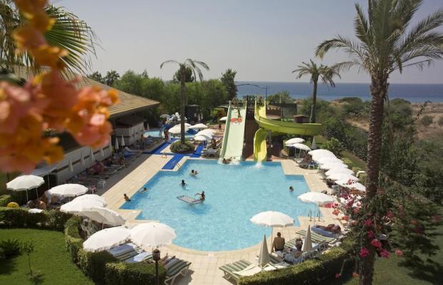 фотографии отеля Barbaross Beach Club изображение №27