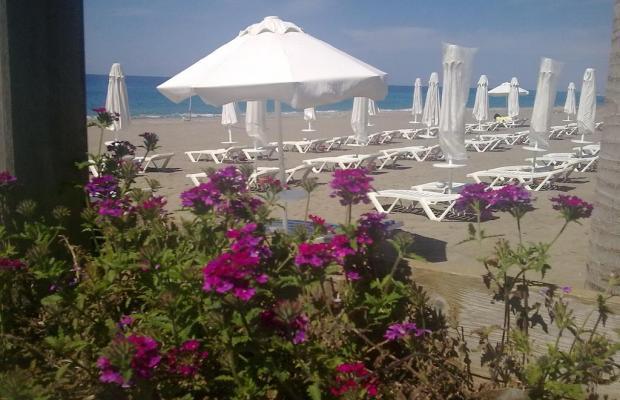 фотографии отеля Barbaross Beach Club изображение №23