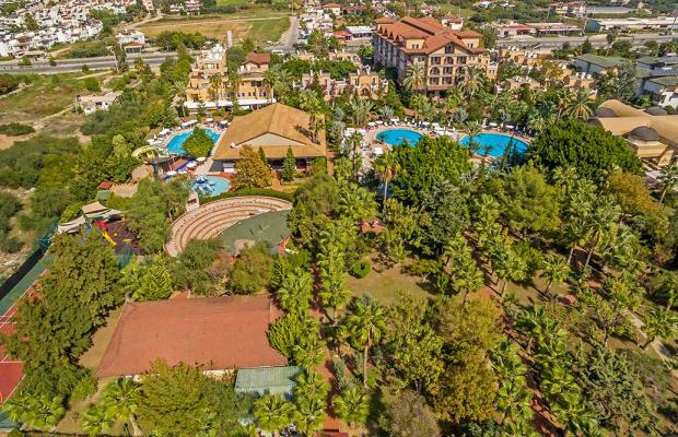 фото отеля Barbaross Beach Club изображение №17