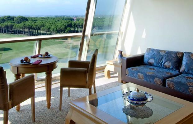 фотографии Sueno Golf Belek изображение №12