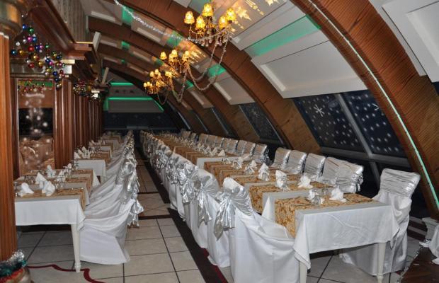 фотографии отеля Oz Hotels Antalya Hotel Resort & Spa изображение №15