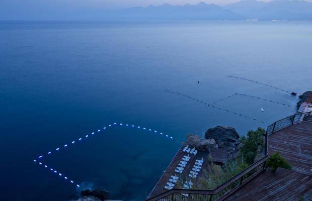 фотографии Oz Hotels Antalya Hotel Resort & Spa изображение №12