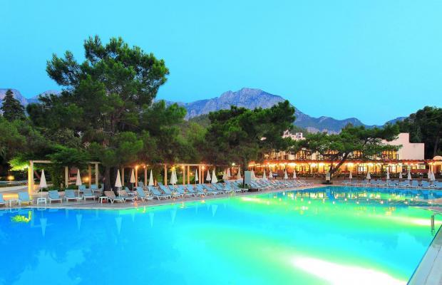 фото отеля Majesty Club La Mer Art Hotel (ex. La Mer Art) изображение №1