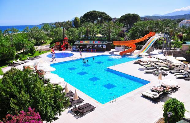фото отеля Lucida Beach Hotel (ex. Novia Lucida Beach) изображение №1
