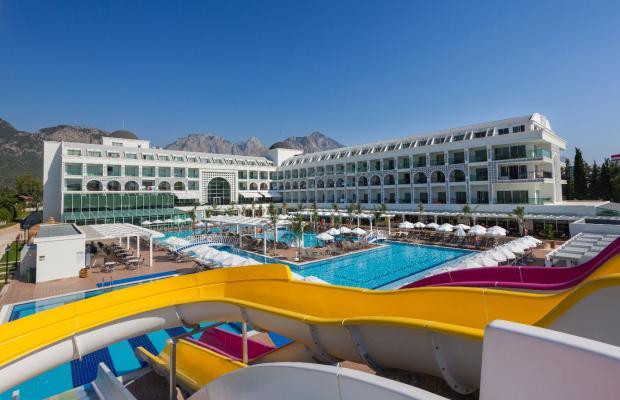 фото отеля Karmir Resort & Spa изображение №33