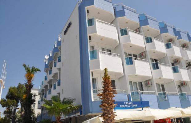 фото отеля Antalya Palace изображение №37
