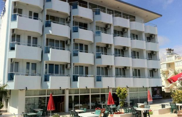 фотографии Antalya Palace изображение №36