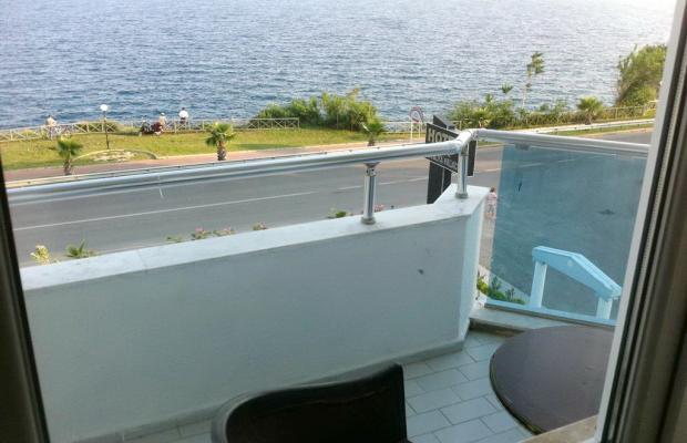 фотографии отеля Antalya Palace изображение №23