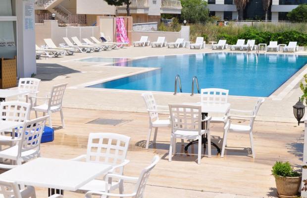 фотографии Antalya Palace изображение №16
