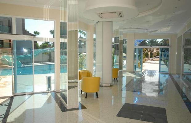 фото отеля Infinity Beach Hotel изображение №17