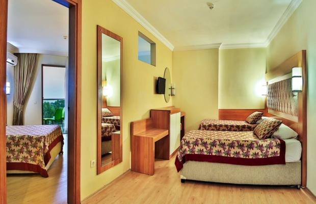 фотографии отеля Hedef Beach Resort & Spa изображение №27