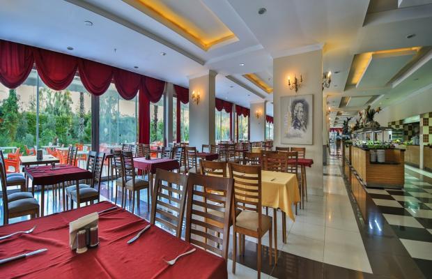 фото отеля Hedef Beach Resort & Spa изображение №5