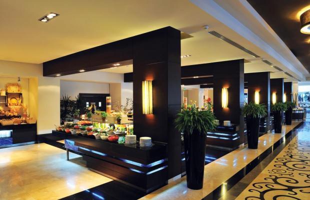 фото отеля Susesi Luxury Resort (ex. Susesi De Luxe Resort Spa & Golf Hotel) изображение №33