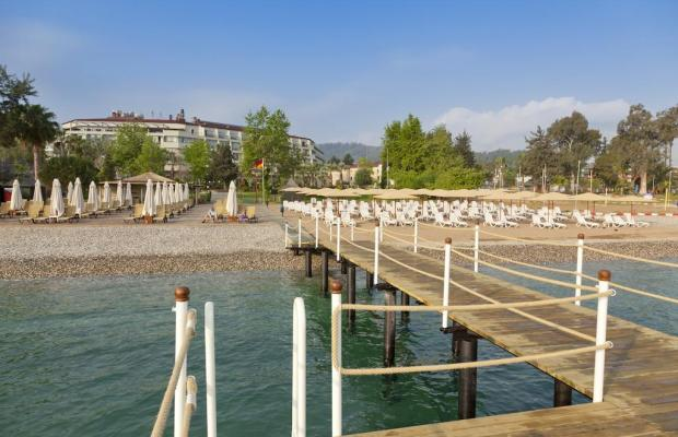фотографии отеля Turkiz Aparts Hote (ех. Queen's Park Turkiz Family Club) изображение №19